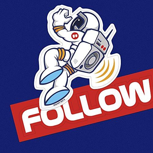 Follow (feat. Bunji Garlin & Lara)