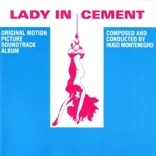 Lady in Cement [Ltd. Reissue] by Original Soundtrack