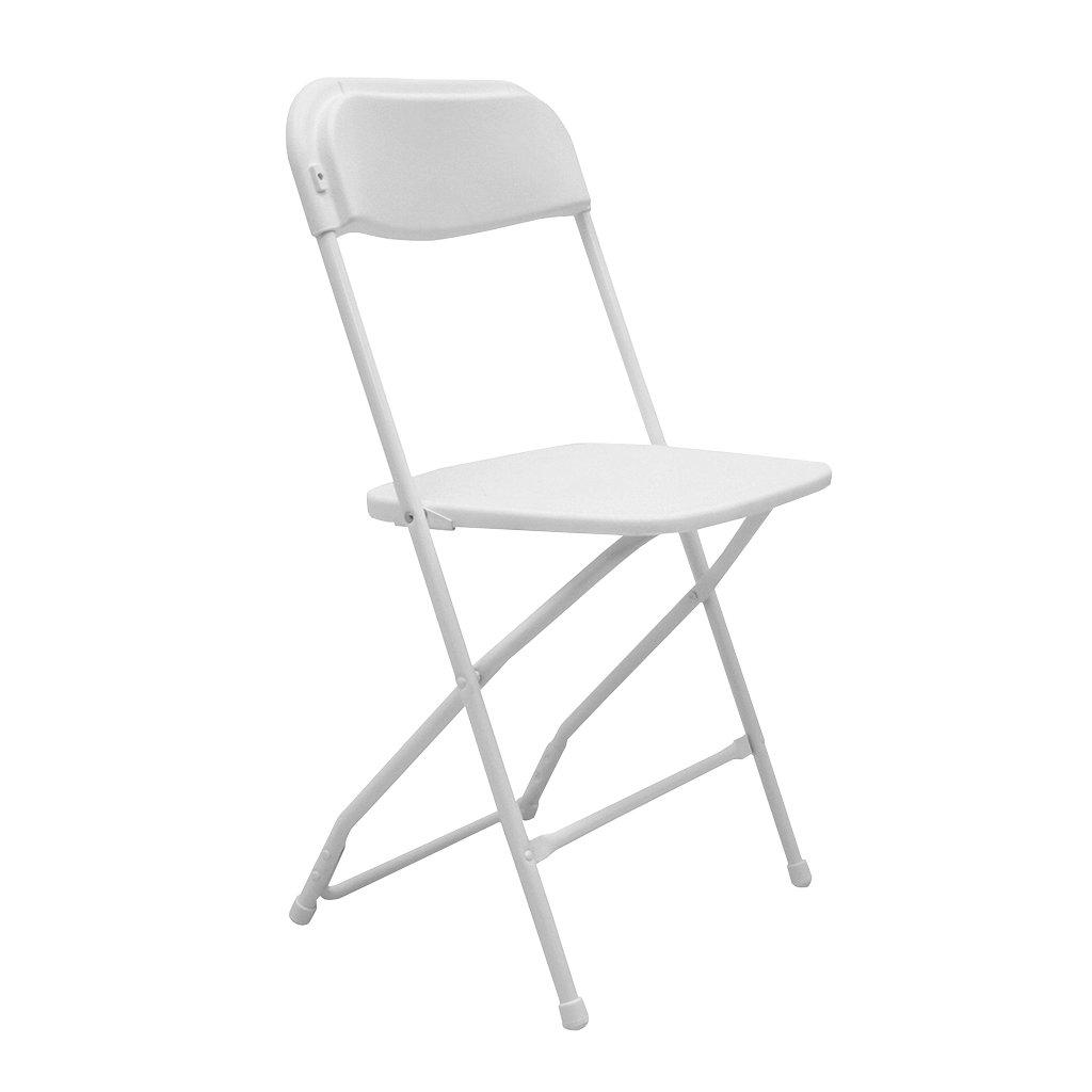 Atlas & Lane Series Polyfold Chair (10 Pack)