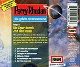 Perry Rhodan 9-die Spur Du
