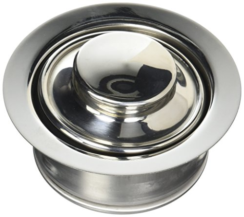 - Waste King 3150 Extended Sink 3 Bolt Flange, Chrome