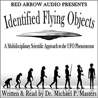 Amazon com: Identified Flying Objects: A Multidisciplinary