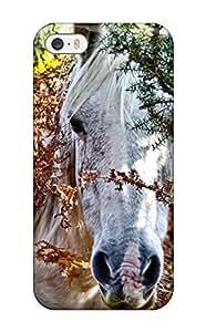 Cute Tpu ZippyDoritEduard Horse Case Cover For Iphone 5/5s