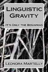 Linguistic Gravity Paperback