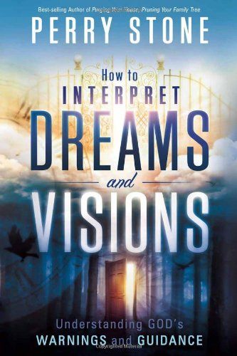 Is God Trying to Tell You Something? Have you ever had a dream or vision that was so vivid that it remained with you for days? It is possible that your dream had a spiritual connotation and your vision was a message from God....