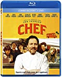 Chef [Bluray + DVD] [Blu-ray] (Bilingual)