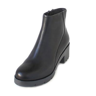 Womens Wanda 400228 Leather Boots