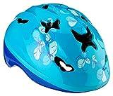 Schwinn Monarch Child Girls Helmet, Teal/Blue