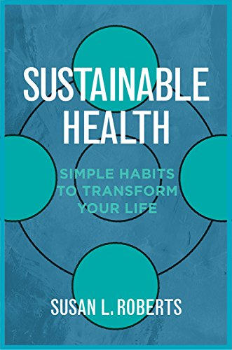 Sustainable Health – Habits to Transform Your Life