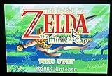 The Legend of Zelda The Minish Cap Game Cartridge