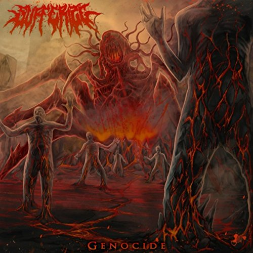 Sufferize - Genocide - CDEP - FLAC - 2017 - UTP Download