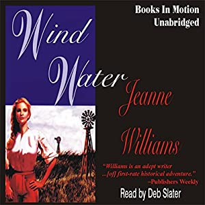 Wind Water Audiobook