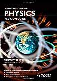 International as and a Level Physics, Richard Woodside, 1444112694
