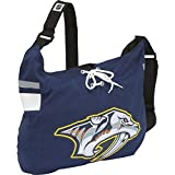 Nashville Predators Jersey Tote Bag Purse