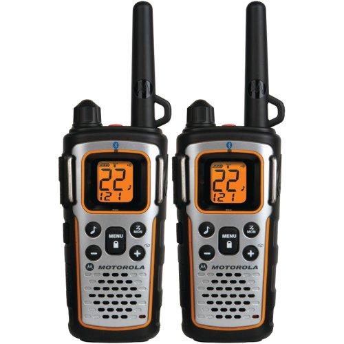 Price comparison product image MOTOROLA MU350R 35-Mile Talkabout(R) Bluetooth(R) 2-Way Radios electronic consumer