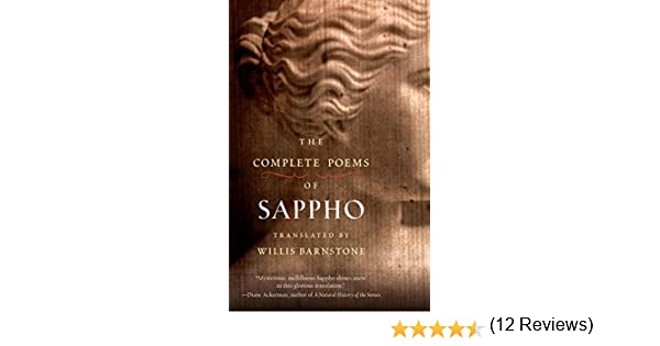 The complete poems of sappho kindle edition by willis barnstone the complete poems of sappho kindle edition by willis barnstone religion spirituality kindle ebooks amazon fandeluxe Gallery