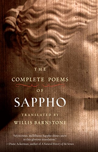 The complete poems of sappho ebook willis barnstone amazon the complete poems of sappho ebook willis barnstone amazon loja kindle fandeluxe Choice Image