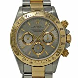 Rolex Daytona Swiss-Automatic Male Watch 16523 (Certified Pre-Owned)