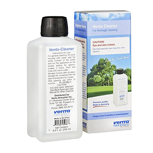 venta humidifier cleaner - 1