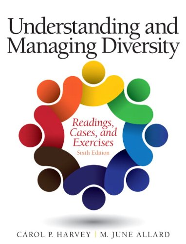 133548198 - Understanding and Managing Diversity: Readings, Cases, and Exercises (6th Edition)