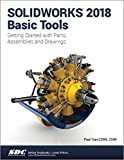 img - for SOLIDWORKS 2018 Basic Tools book / textbook / text book