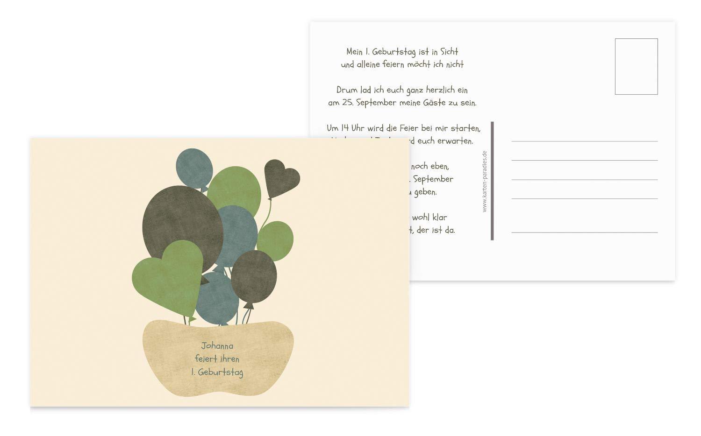 Einladung Einladung Einladung Airballoons, 60 Karten, Sonnengelb B07L19F5BL | Verschiedene Stile und Stile  | Neuankömmling  | Öffnen Sie das Interesse und die Innovation Ihres Kindes, aber auch die Unschuld von Kindern, kindlich, glücklich  1984e2