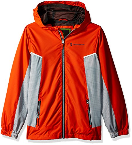 Free Country Boys Multi Ripstop Jacket