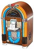 Crosley CR17 iJuke Mini Jukebox