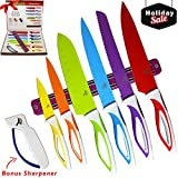 Best Bright Starts Bright Starts Baby Gadgets - Color Knife Set - Top Stainless Steel Knife Review