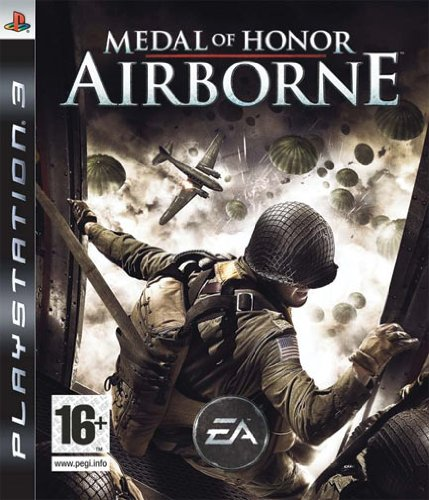 PS3 - Medal of Honor Airborne - [PAL EU]