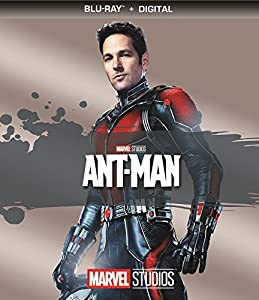 upc 786936854992 product image for Ant-Man [Blu-ray] | barcodespider.com