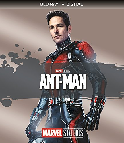 Blu-ray : Ant-man (Repackaged, Widescreen, Dolby, Dubbed, )