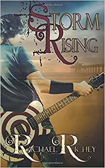 Book Storm Rising by Rachael Richey (13-Feb-2015)