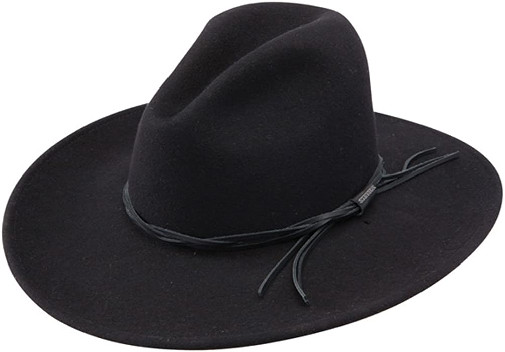 90d21cd49af Gus - Soft Wool Cowboy Hat (small