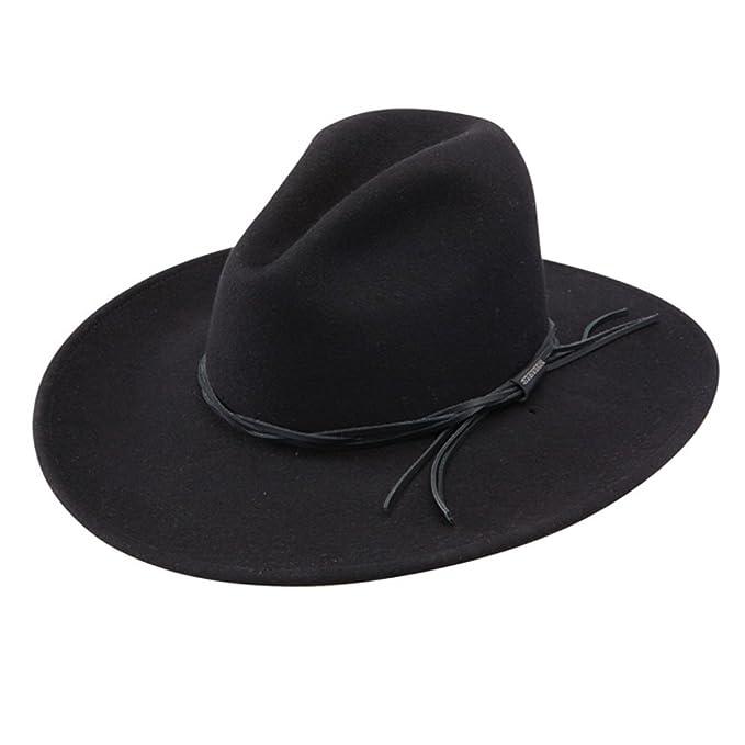 118fd4a6d Gus - Soft Wool Cowboy Hat
