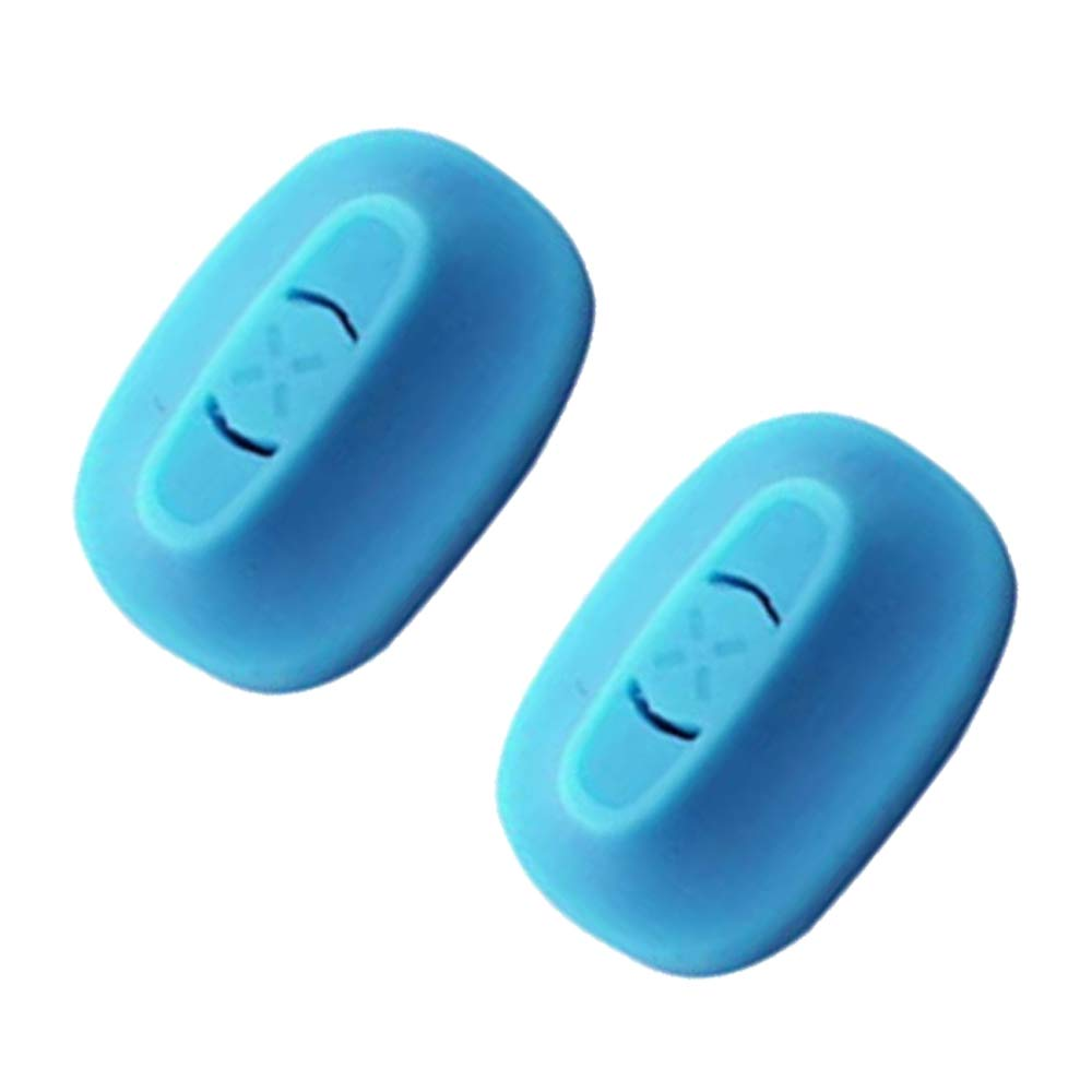 Raised Mouthpiece for Pax 2 /& Pax 3,2 Packs Blue