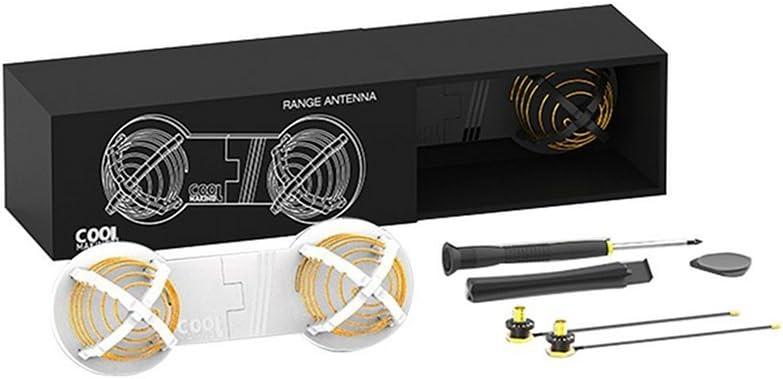 Hensych® Mando a distancia extensor de amplificador de señal ...