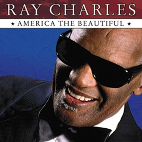 Resultado de imagen de Ray Charles - America The Beautiful