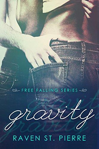 Gravity: AMBW Interracial Romance (Free Falling Book 1) by [St. Pierre, Raven]