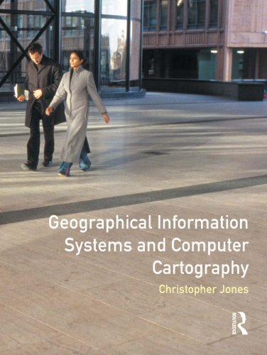 Download Geographical Information Systems and Computer Cartography Pdf