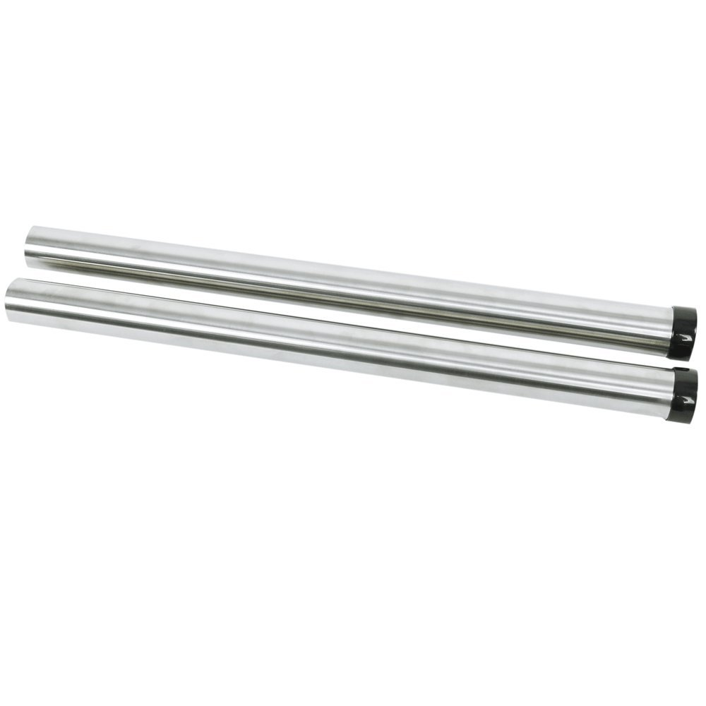 Alto Attix 19 Stainless Steel Extension Wands - 2 Pc. - Lot of 2