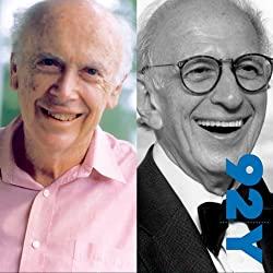 James D. Watson in Conversation with Eric Kandel at the 92nd Street Y