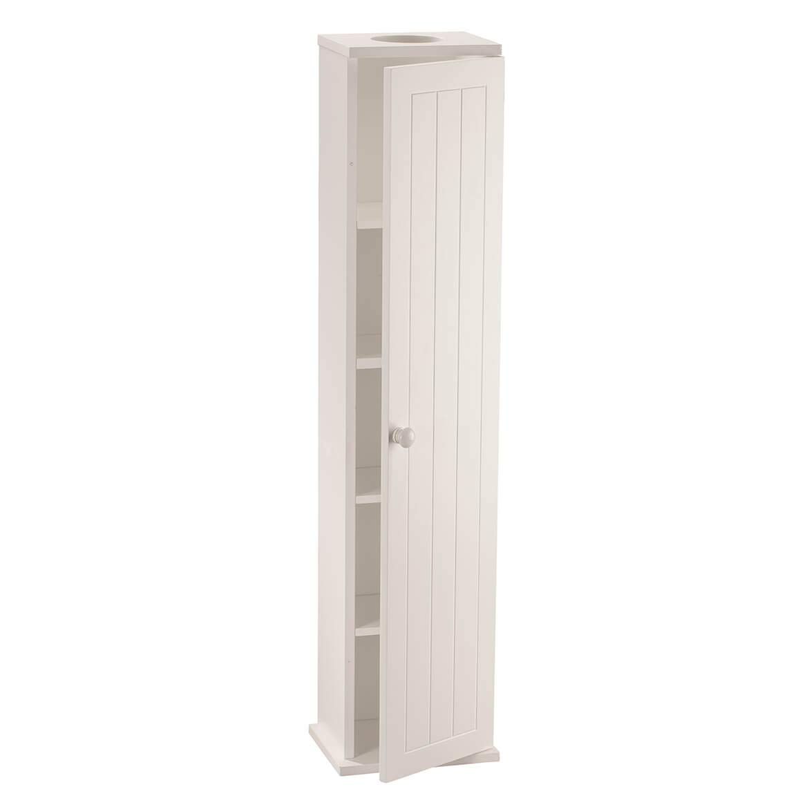 OakRidge Ambrose Collection Mega Roll Toilet Tissue Tower by OakRidge (Image #2)