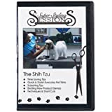 PetEdge Super Styling Sessions DVD, Shih Tzu