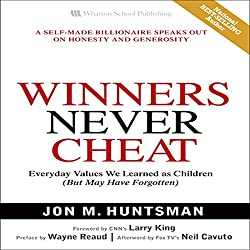 Winners Never Cheat