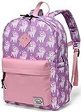 Backpack for Little Girls,Vaschy Preschool