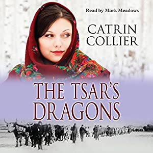 The Tsar's Dragon Audiobook