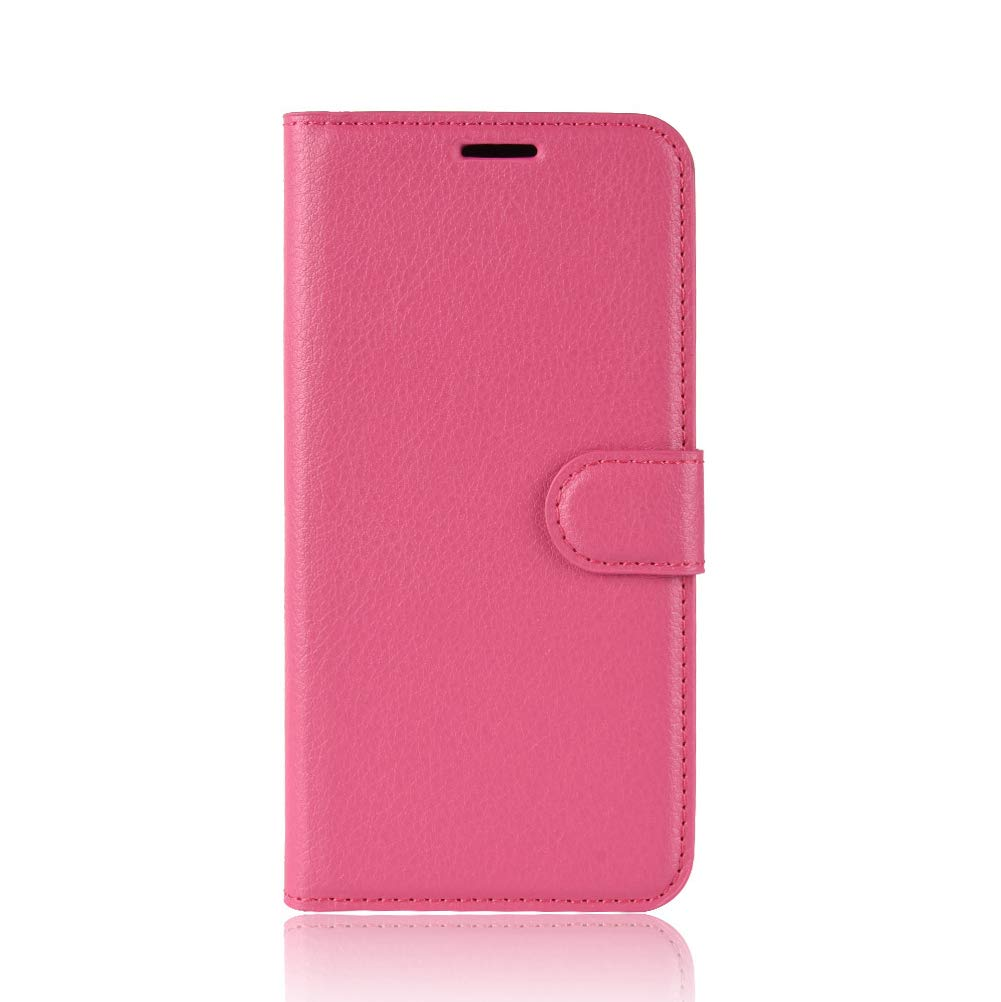 Amazon.com: Wiko Harry 2 Case Cover,Premium PU Leather Flip ...