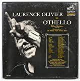 Lawrence Olivier in Othello By William Shakespeare / a Presentation of the National Theatre of Great Britain