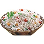 Grocery House Super Premium Basmati Rice | Aged Rice with Long Grains & Rich Aroma (Pack of 200 Gram)